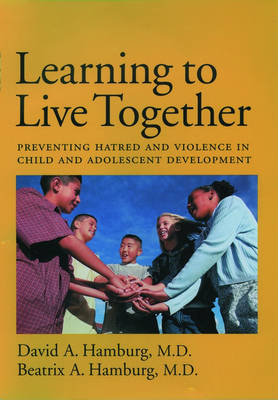 Learning to Live Together book