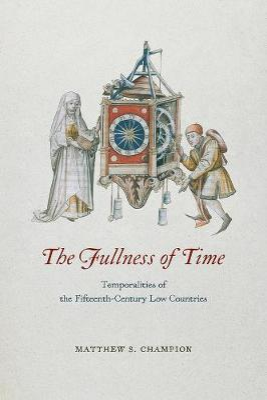 Fullness of Time by Matthew Champion