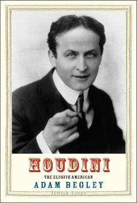 Houdini: The Elusive American book