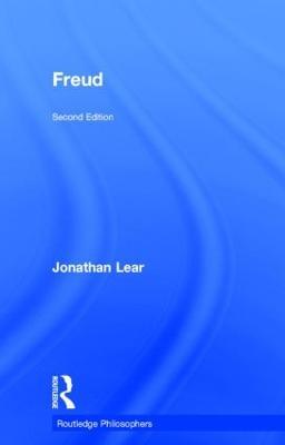 Freud by Jonathan Lear