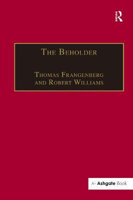 The Beholder by Thomas Frangenberg