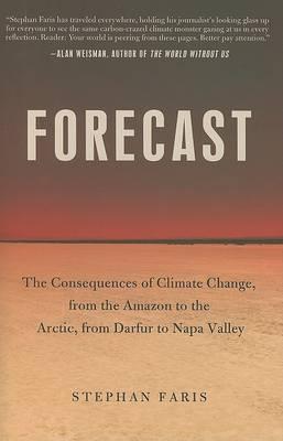 Forecast by Stephan Faris