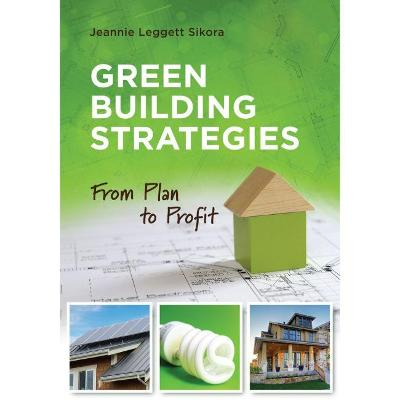 Green Building Strategies by Joint Commission on Accreditation of Healthcare Organization