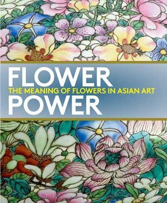 Flower Power book