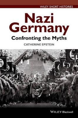Nazi Germany book