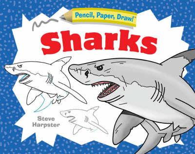 Sharks by Steve Harpster