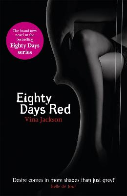 Eighty Days Red book