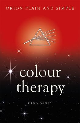 Colour Therapy, Orion Plain and Simple book