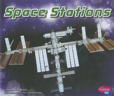 Space Stations by Martha Elizabeth Hillman Rustad