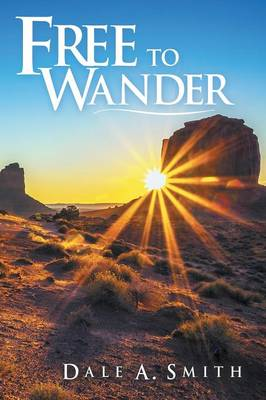 Free to Wander book