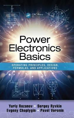 Power Electronics Basics book