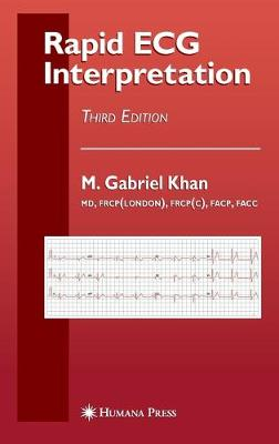 Rapid ECG Interpretation book