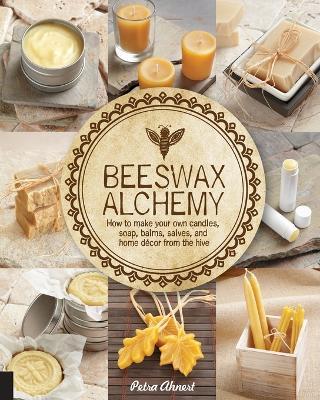 Beeswax Alchemy book