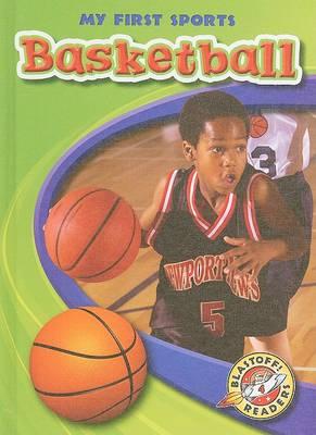 Basketball by Ray McClellan