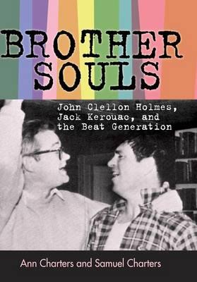 Brother-Souls by Ann Charters
