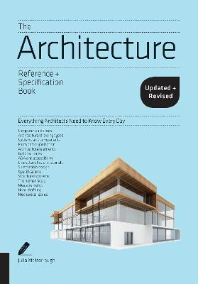The Architecture Reference & Specification Book updated & revised by Julia McMorrough