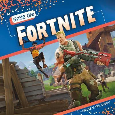 Game On! Fortnite book