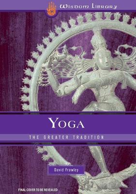 Yoga by David Frawley