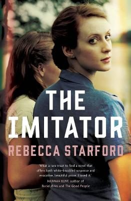 The Imitator book
