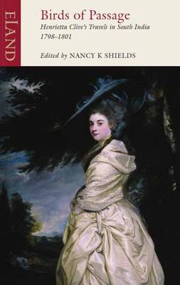 Birds of Passage by Nancy Shields