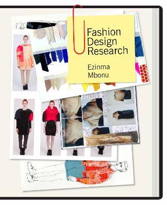 Fashion Design Research by Ezinma Mbonu