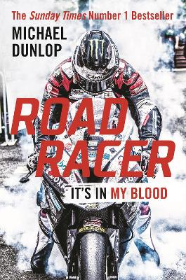 Road Racer by Michael Dunlop