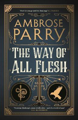 Way of All Flesh book