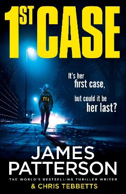 1st Case: It's her first case. It could be her last. book