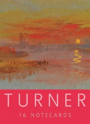 Turner Boxed Notecards by Tate Publishing