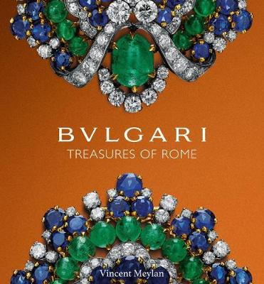 Bulgari by Vincent Meylan