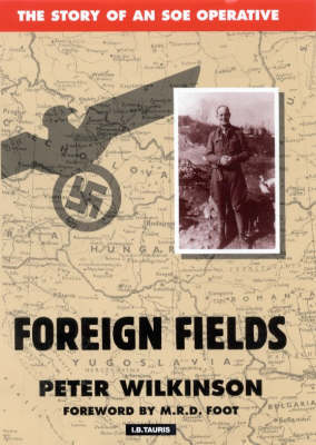 Foreign Fields by Peter Wilkinson