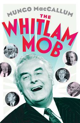 Whitlam Mob book