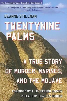 Twentynine Palms by Deanne Stillman