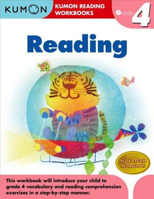 Grade 4 Reading by Eno Sarris
