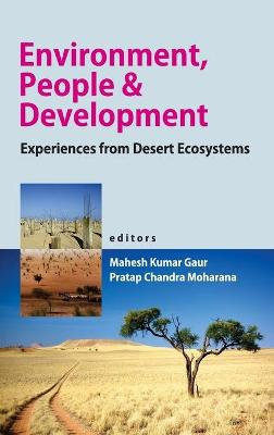 Environment,People and Development by Gaur Mahesh Kumar