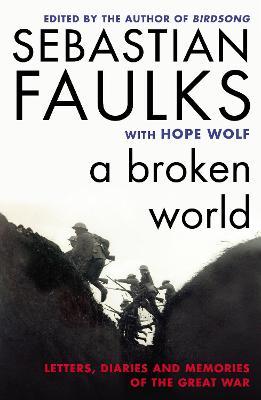 Broken World book