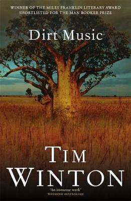 Dirt Music by Tim Winton