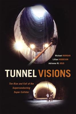 Tunnel Visions book