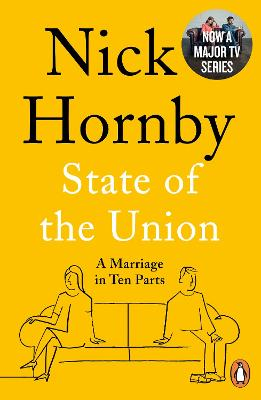State of the Union: A Marriage in Ten Parts book
