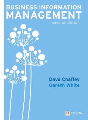 Business Information Management by Gareth White