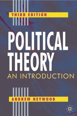 Political Theory book
