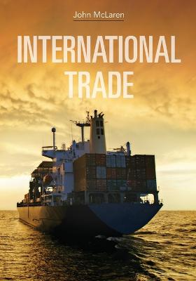 Economics of International Trade book