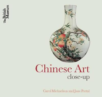 Chinese Art Close-up book