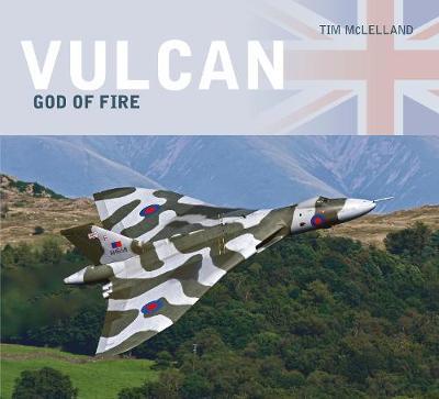 Vulcan by Tim McLelland