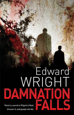Damnation Falls book