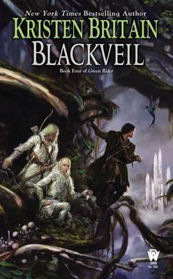 Blackveil book