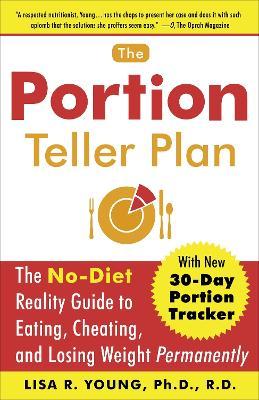 Portion Teller Plan book