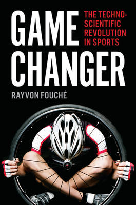 Game Changer by Rayvon Fouche