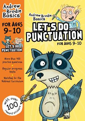 Let's do Punctuation 9-10 by Andrew Brodie