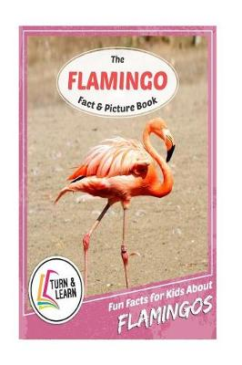 The Flamingo Fact and Picture Book by Gina McIntyre